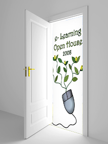 A Great '08 Open House!