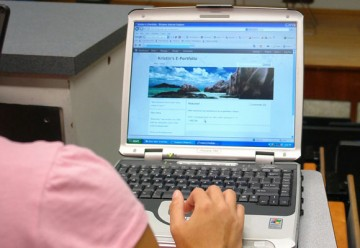 e-Portfolios for Teacher Candidates