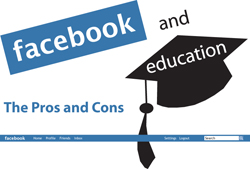 Facebook and Education: The Pros and Cons