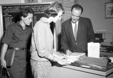Celebrating 60 Years of Distance Learning – Part I: The Beginnings of Distance Education at UBC