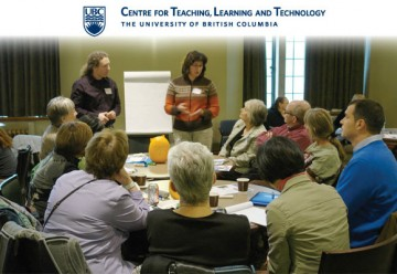 Welcome to the Centre for Teaching, Learning and Technology