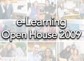 Open House 2009 – We Like Ike!