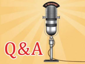Q&A – LCIN Listens, and Shares