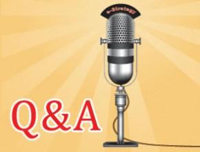 Q&A – LCIN Listens, and Shares