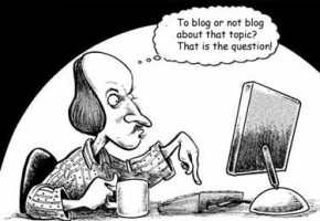 Blogging: Let Me Count the Whys