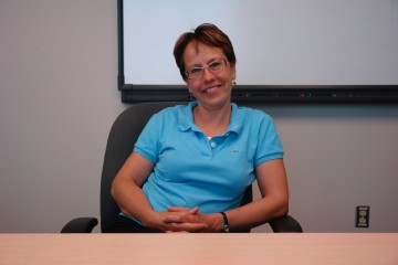 Instructor Profile: Suzanne James – ENGL 112 and ENGL 468A