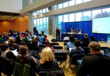 10th Annual UBC Learning Conference – Afternoon Sessions