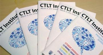 2012 CTLT Institute Videos