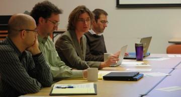 Course Design Community of Practice: Assessing Participation