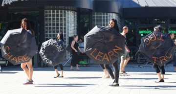 Truth and Reconciliation at UBC: Learning About the Past and Present to Transform the Future