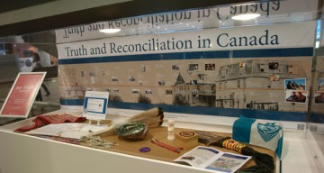Truth and Reconciliation at UBC: Engaging Biology Students with the TRC