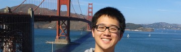 Distance Learning Profile: Kevin Lee