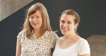 TA Training Coordinator Spotlight: Leigh Barrick & Jessica Hallenbeck