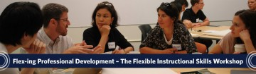 Flex-ing Professional Development – The Flexible ISW
