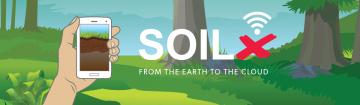 SOILx Receives Platinum MarCom Award