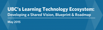 Learn about the Learning Technology Ecosystem Project
