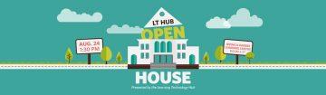 Learning Technology Hub Open House