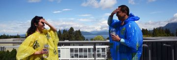UBC student campaign raises awareness about nuclear weapons