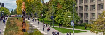 UBC introduces interdisciplinary course on Indigenous Cultural Safety