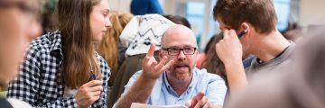 UBC tool innovates peer feedback process