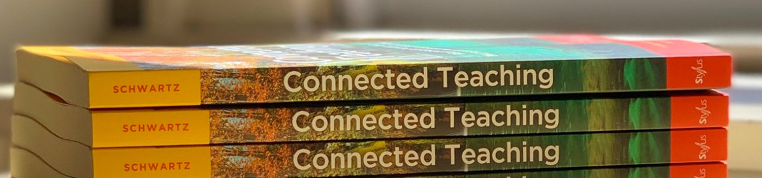 Connected Teaching books