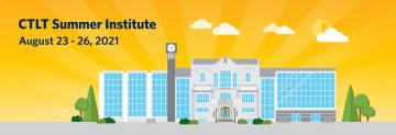 2021 Summer Institute